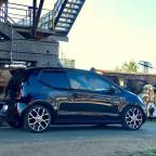 Black Pearl GTI
